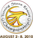 Turning Stone Resort PGA Championship
